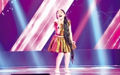 """""""Cân đo"""" cơ hội giành Quán quân của ba thí sinh Giọng hát Việt nhí"""