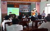 """Quảng Điền - Thừa Thiên Huế: Tổ chức diễn đàn """"Nam nông dân với công tác DS-KHHGĐ"""""""