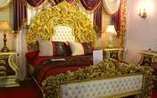Những chiếc giường đắt nhất Việt Nam