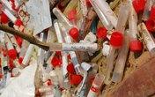 Mỗi ngày có 350 tấn rác thải y tế!