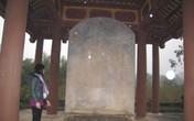 Công nhận 2 bảo vật Quốc gia tại khu Di tích Lam Kinh