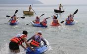 """Nhiều hoạt động hấp dẫn tại """"Đà Nẵng – Điểm hẹn mùa hè 2015"""""""