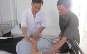Châm cứu điều trị cho nữ sinh bị đánh đến cấm khẩu ở Phú Thọ