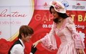 Sắp thi hôn tập thể ở Hà Nội