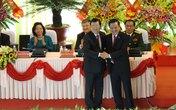 Chủ tịch nước Trương Tấn Sang dự Đại hội Đảng bộ TP Đà Nẵng