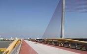 Đà Nẵng sẽ có cầu Hạnh Phúc trên sông Hàn?
