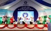 Khởi công xây dựng Tổ hợp các trang trại bò sữa công nghệ cao Vinamilk tại Thanh Hóa