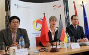 Ra mắt bia Đại Việt Pilsner kỷ niệm 40 năm quan hệ ngoại giao Việt - Đức