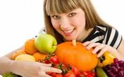 """7 trái cây giúp """"đánh bay"""" chất béo"""