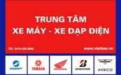 Việt Lâm Plaza tưng bừng khai trương cửa hàng xe đạp điện mới tại Việt Trì – Phú Thọ