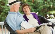 Người cao tuổi dễ bị đột quỵ