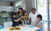 10 hoạt động gắn kết phổ biến của gia đình sao Việt