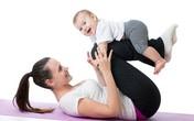 Những trò chơi kích thích giác quan mẹ chơi cùng bé mỗi ngày