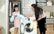 """Cô Vui – Hồng Vân """"Giặt giũ cũng cần phải cải tiến mới vui và hiệu quả"""""""