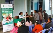 Khám và cấp phát thuốc miễn phí cho người nghèo ở Đà Nẵng