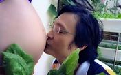 """Lê Kiều Như: Hoãn đám cưới, rời xa showbiz để chuẩn bị tinh thần """"vượt cạn"""""""