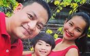 Sao Việt đi chúc Tết và cầu nguyện ngày đầu năm