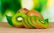 Lợi ích tuyệt vời khi ăn quả kiwi