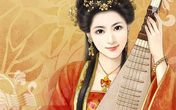 Cuộc đời bi thảm của những kỹ nữ tài sắc bậc nhất Trung Quốc