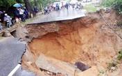Bộ GD&ĐT yêu cầu phòng chống mưa lũ đảm bảo an toàn cho học sinh, sinh viên