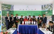 Ecopark hợp tác với chuỗi các đơn vị giáo dục uy tín hàng đầu