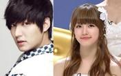 Lee Min Ho và Suzy (MissA) thừa nhận hẹn hò