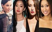 Những mỹ nhân gốc Việt ghi dấu tên tuổi ở Hollywood