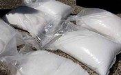 Nam thanh niên vứt lại 30 kg ma túy để tháo chạy