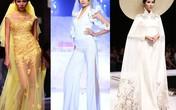 3 người mẫu cao giá nhất nhì làng mốt Việt hiện nay