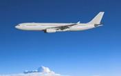 Máy bay chở 23 người mất liên lạc