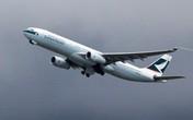 Máy bay chở 267 người phải hạ cánh khẩn cấp