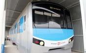 Ngắm nội thất sang trọng của toa metro đầu tiên tại Việt Nam