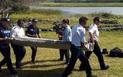 Gần như chắc chắn mảnh vỡ máy bay tìm được là của MH370