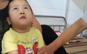 Vòng tay Nhân ái (MS 102): Sức khỏe của bé Thắng ngày một giảm sút