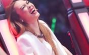 Mỹ Tâm và khoảnh khắc đẹp khó cưỡng trên ghế nóng Giọng hát Việt