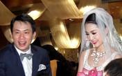 Mỹ nhân Việt làm dâu nhà đại gia: Nỗi buồn sau nhung lụa