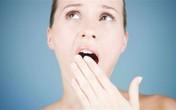 Ngáp như thế nào để có lợi cho sức khỏe?