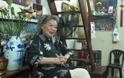 Cuộc sống giản dị của nghệ sĩ ưu tú Lê Mai trong căn nhà 25m2