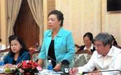 Bộ trưởng Y tế sốt ruột vì tiến độ thực hiện công trình bệnh viện tại TP.HCM.