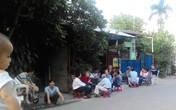 Su-22 rơi ở Bình Thuận: Gia đình phi công nóng lòng trông tin