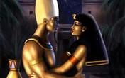 Kỳ bí chuyện bé gái chết đi sống lại nhận mình đến từ Ai Cập cổ đại