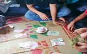 Gần 100 con bạc bị bắt giữ ở Quảng Ninh là người Hải Phòng