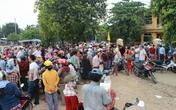 Vì sao hàng trăm tiểu thương bao vây UBND phường phản đối di dời chợ?