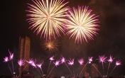Trình diễn pháo hoa Đà Nẵng sẽ lên BBC, National Geographic