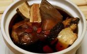 3 bài ẩm thực liên hoàn từ dê giúp chuyện phòng the thăng hoa