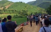 Thảm sát 4 người ở Yên Bái: Gia đình khóc ngất khi thấy thi thể nạn nhân