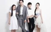 Dương Khắc Linh thực hiện album cho học trò