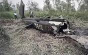 Hỗ trợ 200 triệu đồng cho gia đình các chiến sỹ vụ máy bay rơi