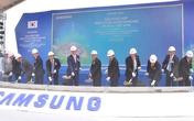 Xây dựng khu phức hợp điện tử gia dụng Samsung tại TPHCM