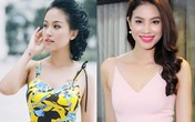 Sao đẹp tuần qua: Vân Hugo, Phạm Hương rạng rỡ với váy áo hai dây
